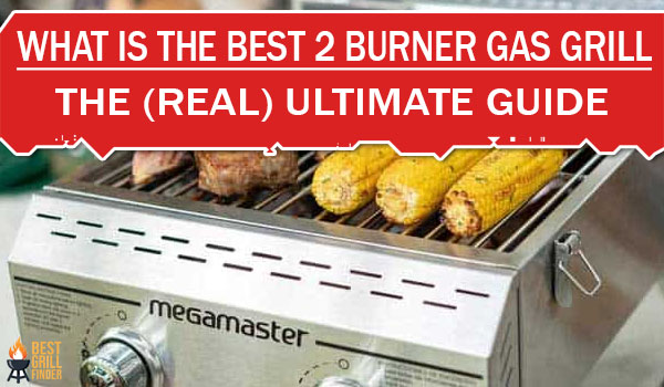 What Is The Best 2 Burner Gas Grill The (Real) Ultimate Guide